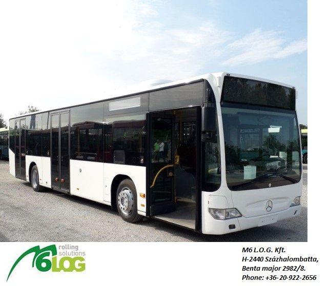 MERCEDES-BENZ Citaro O530 pilsētas autobuss