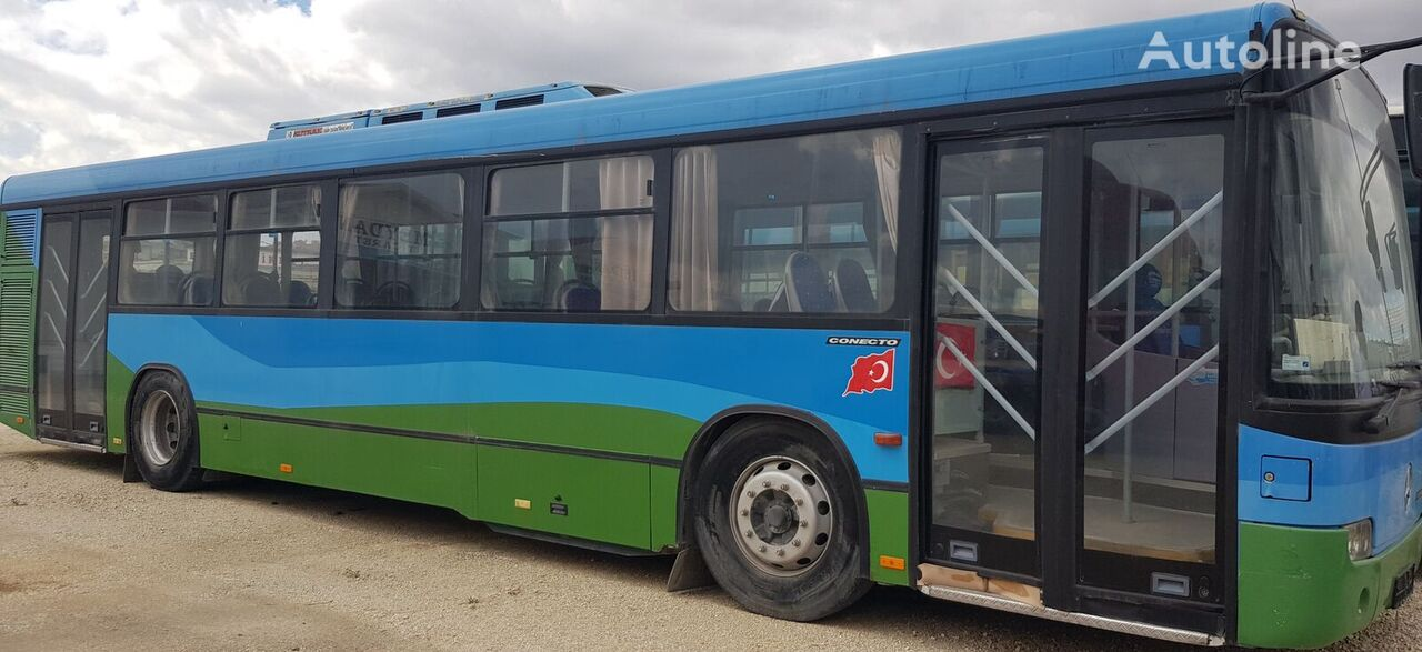 MERCEDES-BENZ Connectto o345 s pilsētas autobuss
