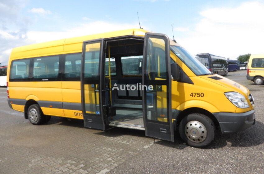 MERCEDES-BENZ Sprinter 515 pilsētas autobuss