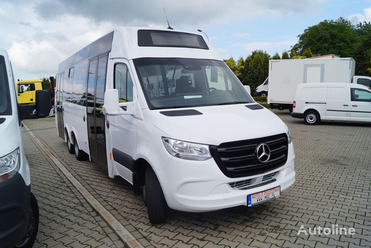MERCEDES-BENZ Sprinter 516 CDI pilsētas autobuss