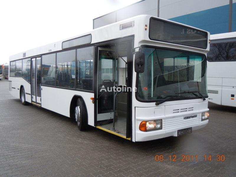NEOPLAN N 4014 NF  POLNOSTYu OTREMONTIROVANNYY pilsētas autobuss