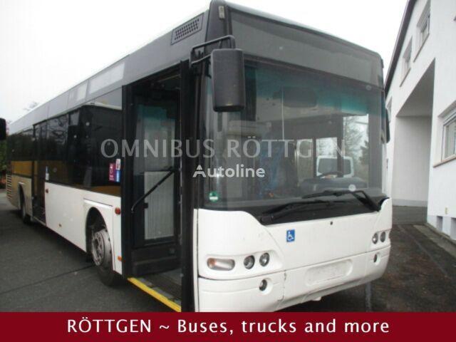 NEOPLAN N 4416 Centroliner pilsētas autobuss