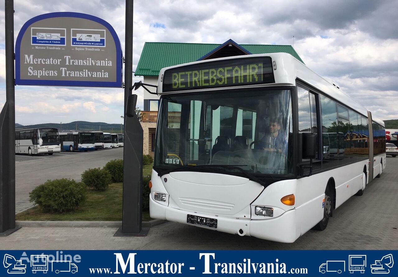 SCANIA CI 94 * Klimaanlage * pilsētas autobuss