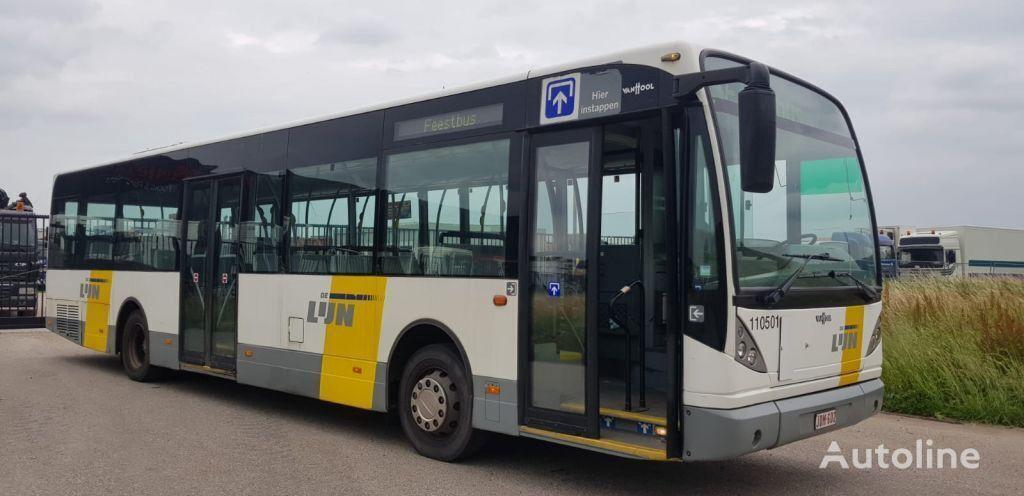 VAN HOOL Man motor pilsētas autobuss