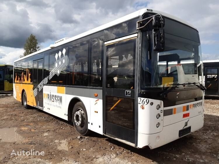 VOLVO B7RLE VEST CENTER H 12,22m; 37 seats; Euro 3 pilsētas autobuss
