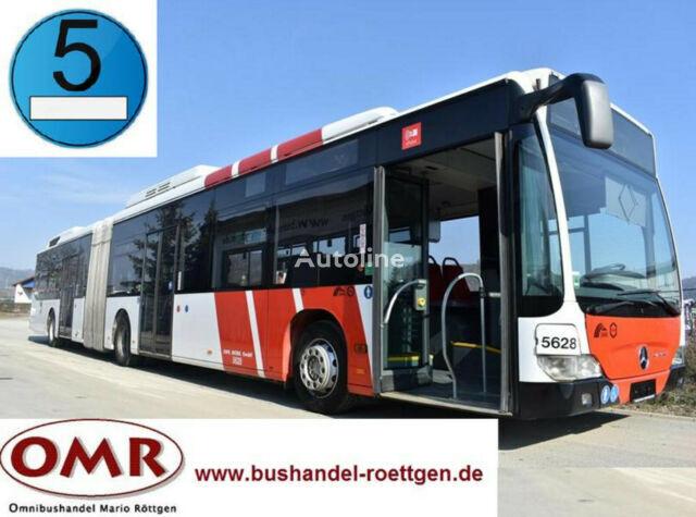 MERCEDES-BENZ O 530 G Citaro Diesel Hybrid / A23 / 4421 posmainais autobuss