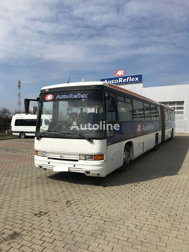 VOLVO b10b posmainais autobuss