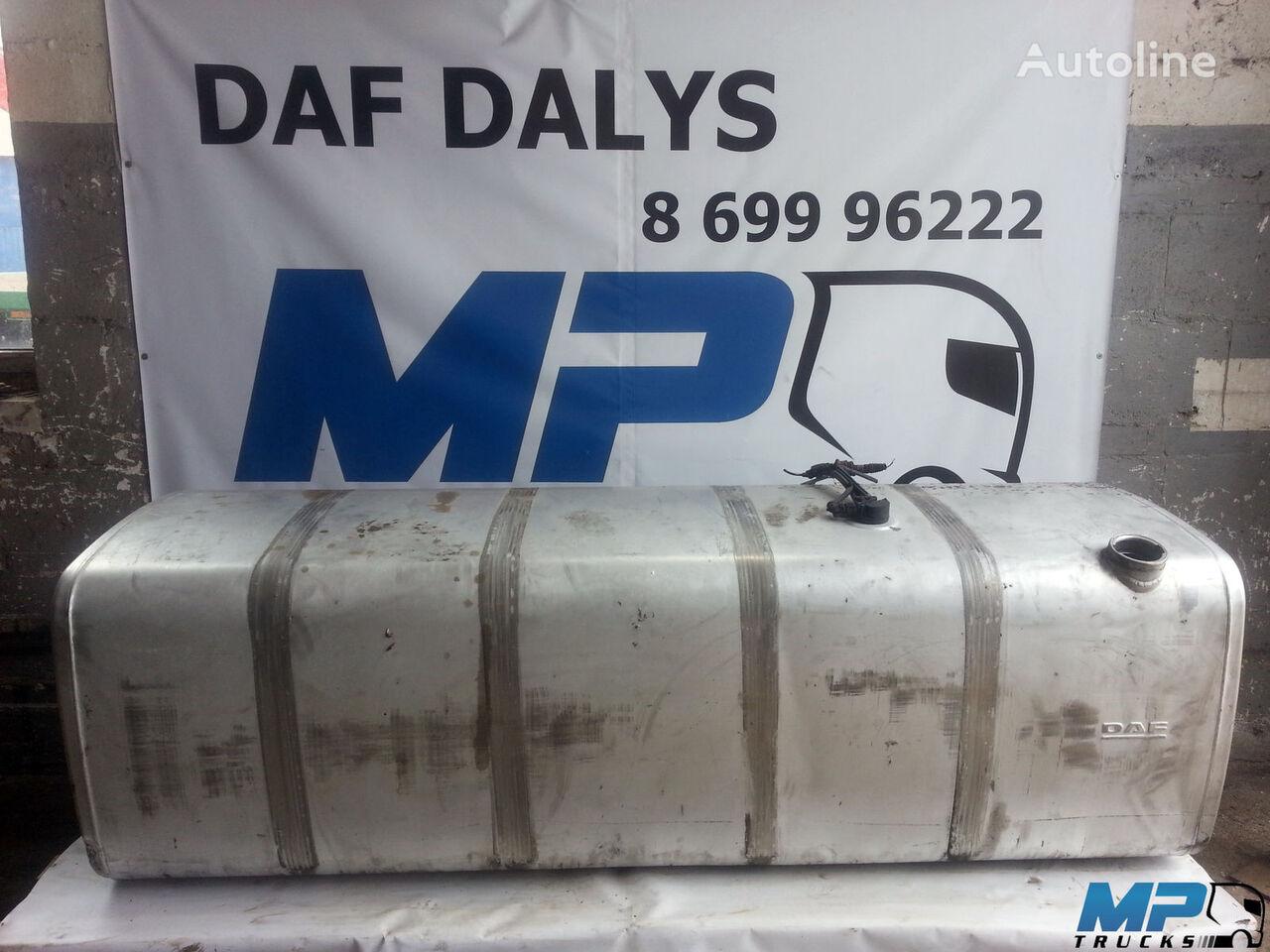 DAF degvielas tvertne paredzēts DAF XF/CF 105/95/75/85 vilcēja