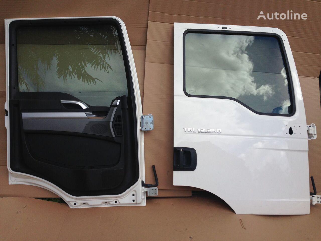 jauna MAN EURO6 ORYGINAŁ durvis paredzēts MAN TGL TGM kravas automašīnas