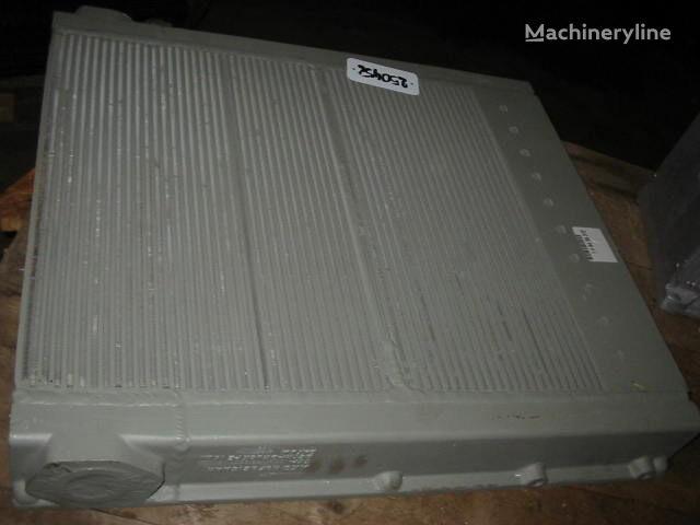 jauns AKG HOFGEISMAR 00911690000V5 (909380110) dzinēja dzesēšanas radiators paredzēts citas