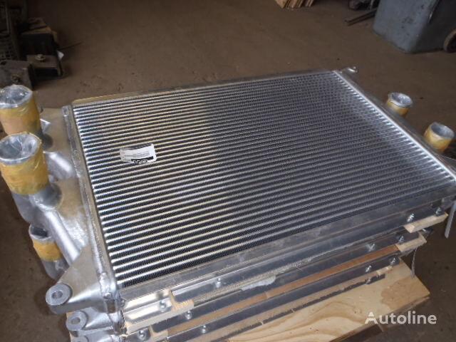 jauns MITSUBISHI T.RAD 1456-082-1000 (360) dzinēja dzesēšanas radiators paredzēts MITSUBISHI automobiļa