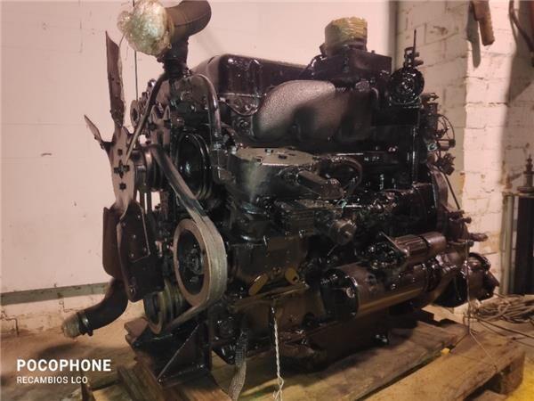 dzinējs paredzēts GROVE RT60S RT LENTA autoceltņa