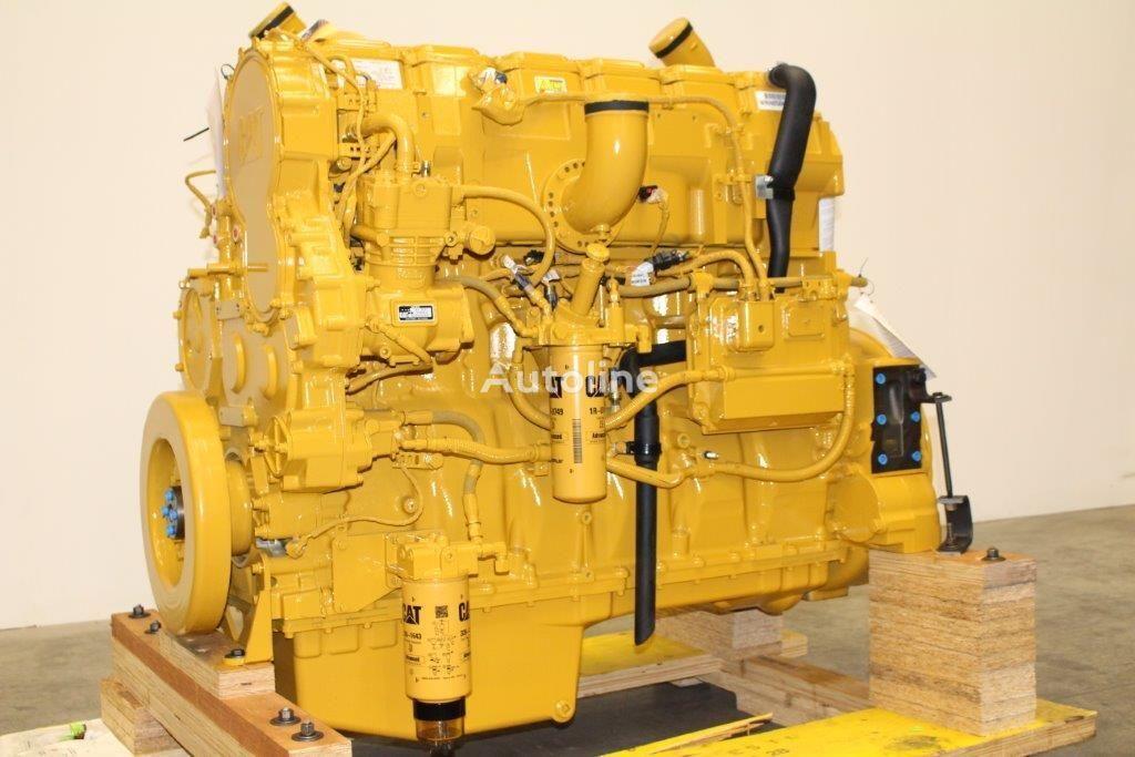 CATERPILLAR ssha S18 dzinējs paredzēts autoceltņa