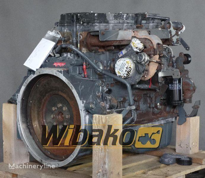 CUMMINS ISB5.9 dzinējs paredzēts AC30 autoceltņa