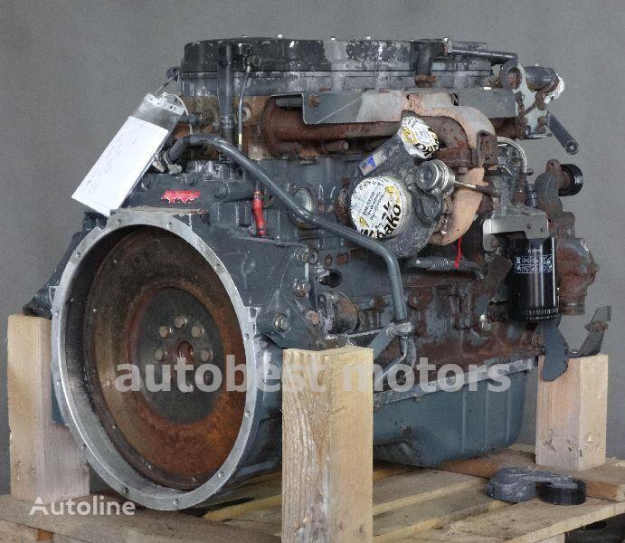 CUMMINS ISB5.9 CPL2952 dzinējs paredzēts autoceltņa