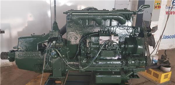 Completo BARRREIROS EB-150 dzinējs paredzēts autoceltņa