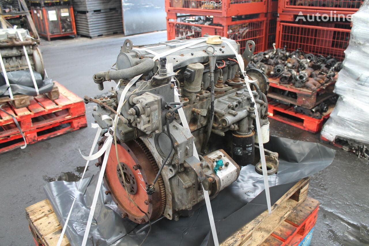 DEUTZ BF4M 1012 E dzinējs paredzēts autoceltņa