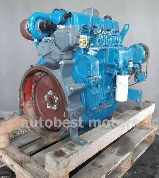 DEUTZ BF4M1013E dzinējs paredzēts citas