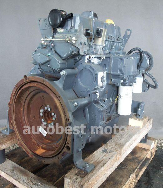 DEUTZ BF4M1013EC dzinējs paredzēts citas