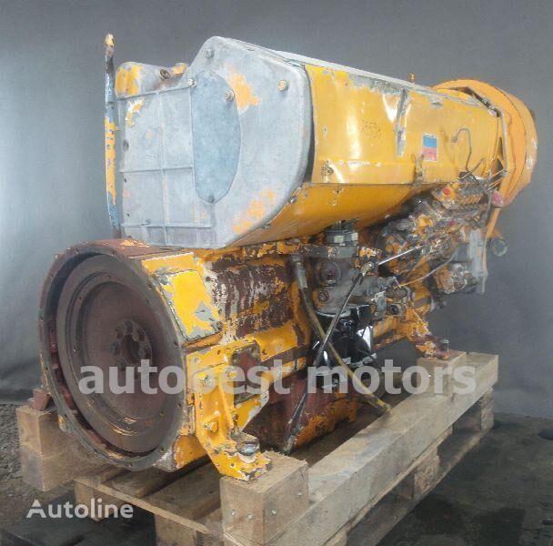 DEUTZ BF6L513R dzinējs paredzēts autoceltņa