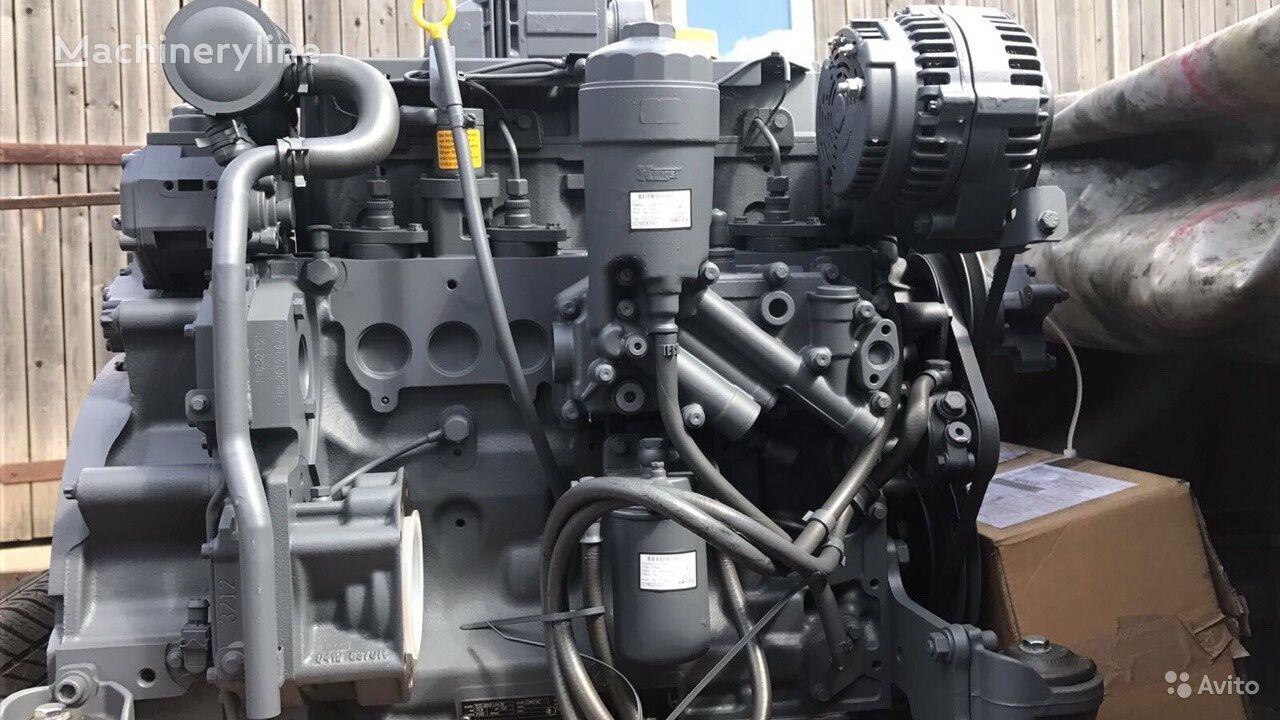 DEUTZ TCD2012L04 2V dzinējs paredzēts citas