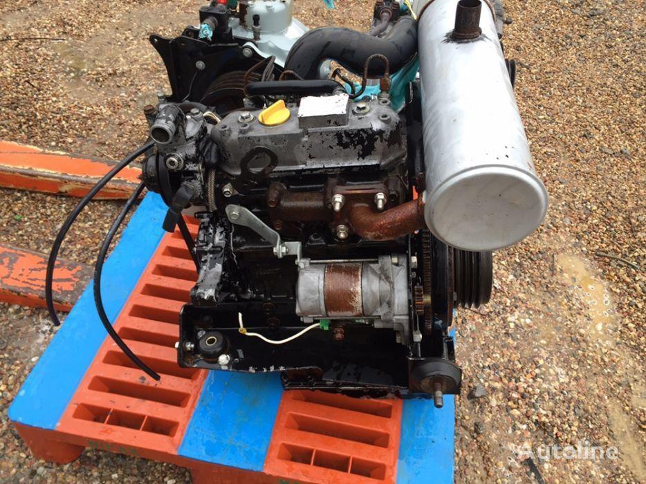 THERMO KING TK3.95 dzinējs paredzēts dzesēšanas iekārtas