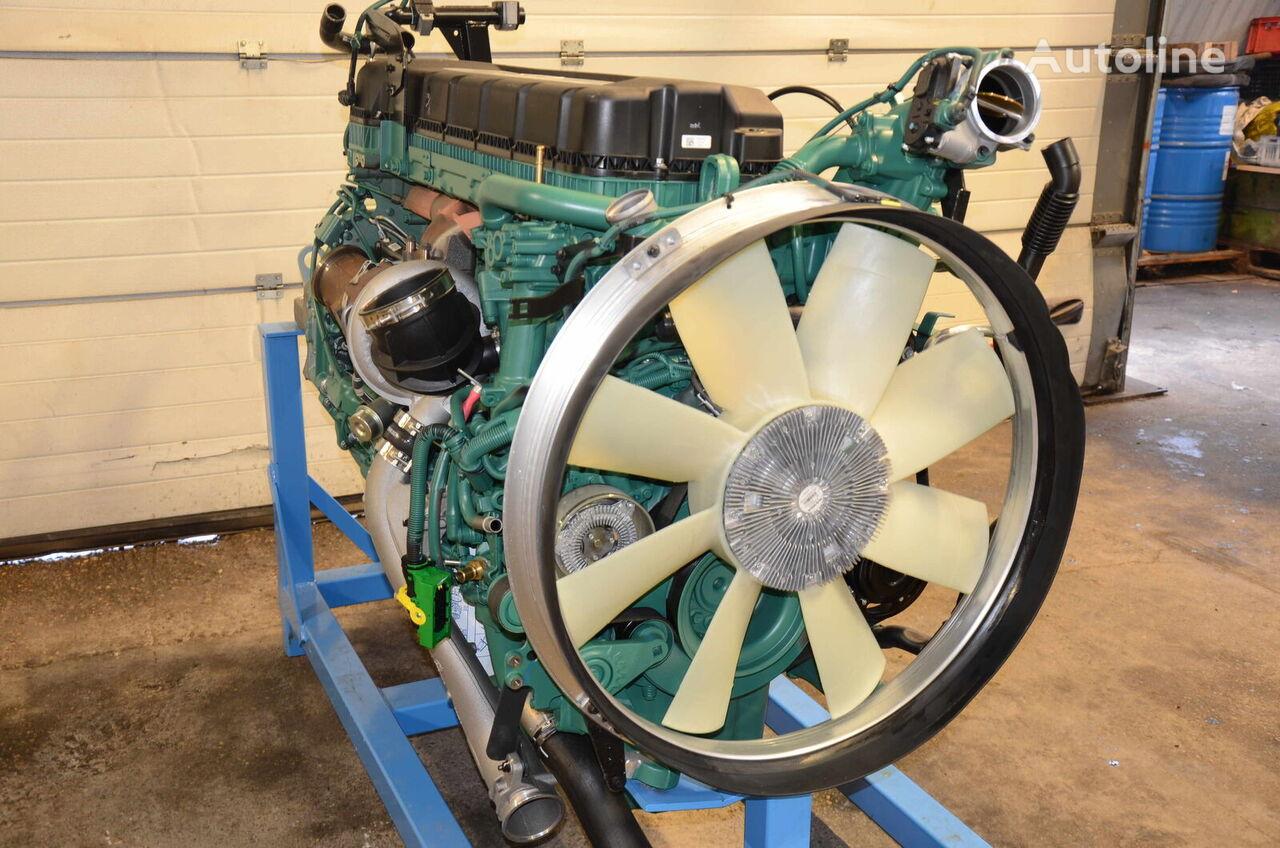 jauns VOLVO D11K 330AG dzinējs paredzēts vilcēja
