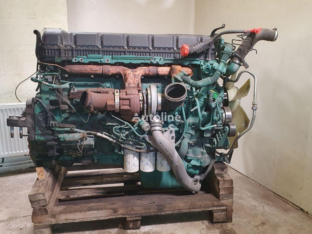 VOLVO D13K 460AG dzinējs paredzēts vilcēja