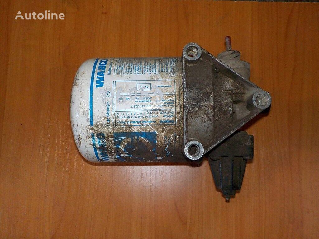 Osushitel vozduha (4324100340) gaisa žāvētājs paredzēts kravas automašīnas