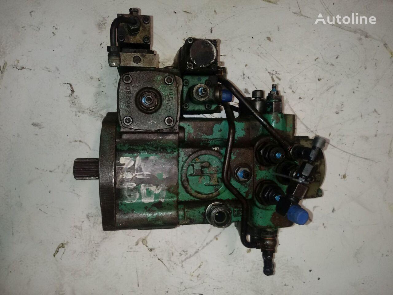 Hydromatik A4V.56.DA.10.R.00.1A10 Hydraulic pump hydraulic engin hidrauliskais sūknis paredzēts frontāla iekrāvēja