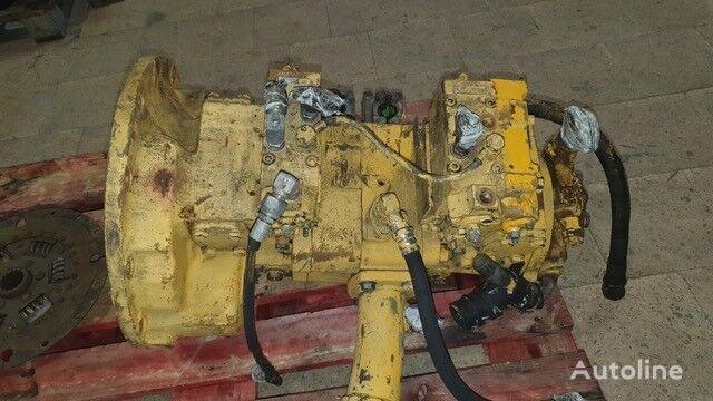 KOMATSU /Hydraulic Main Pump PC210/240 -5 (Used) hidrauliskais sūknis paredzēts KOMATSU ekskavatora-iekrāvēja