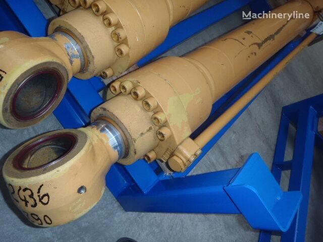 hidrocilindrs paredzēts CASE CX290 ekskavatora