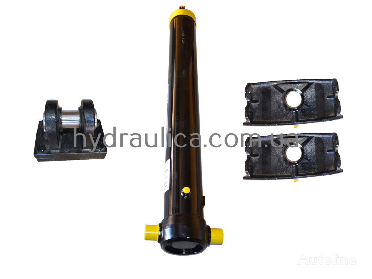 jauns FE 7000-1215-5 hidrocilindrs paredzēts puspiekabes