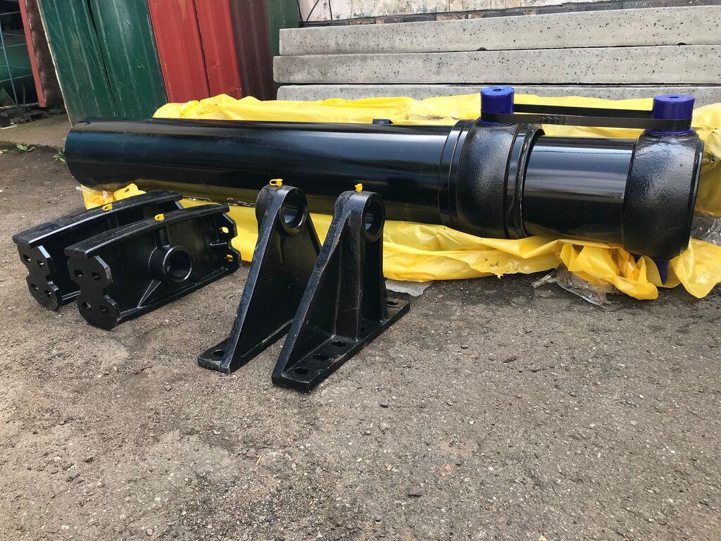 jauns FET 7130-190-5 hidrocilindrs paredzēts puspiekabes