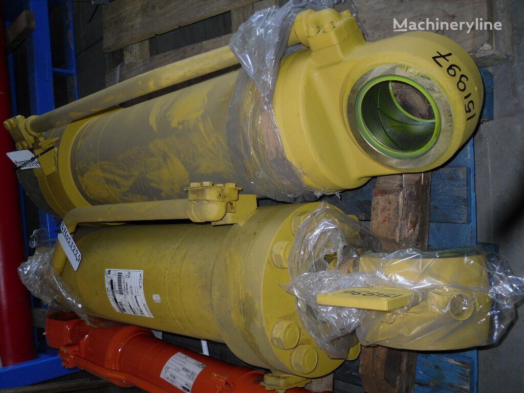 jauns hidrocilindrs paredzēts FIAT-ALLIS FW270 frontāla iekrāvēja