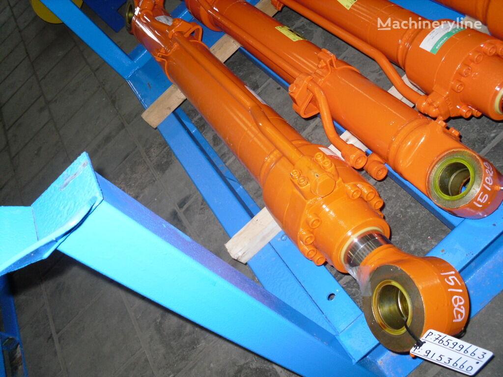 jauns FIAT-HITACHI 9153660 hidrocilindrs paredzēts FIAT-HITACHI EX135UR ekskavatora