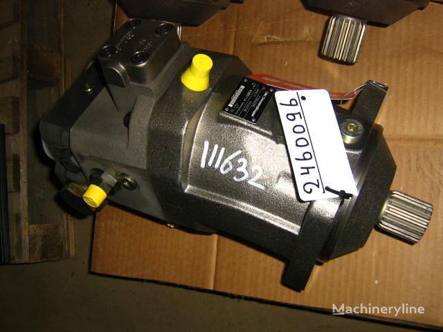 jauns O&K 2040127 (372.25.01.80) hidromotors paredzēts O&K MH PLUS ekskavatora