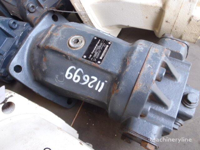 O&K 2415345 (211.25.01.20) hidromotors paredzēts O&K RH400 ekskavatora