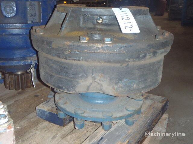 POCLAIN 2000-2CR (L02437-41) hidromotors paredzēts ekskavatora