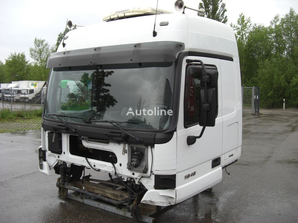 MERCEDES-BENZ (943899) kabīne paredzēts MERCEDES-BENZ MP2 kravas automašīnas