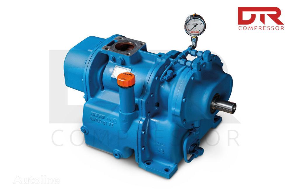 jauns GHH CG80 Kompresor do wydmuchu pneimatiskais kompresors paredzēts Silokompressor vilcēja
