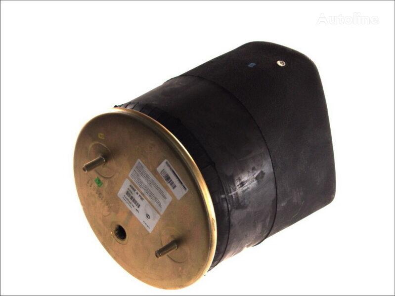 jauns BPW 30 pnevmoresora pneimatiskais spilvens paredzēts puspiekabes