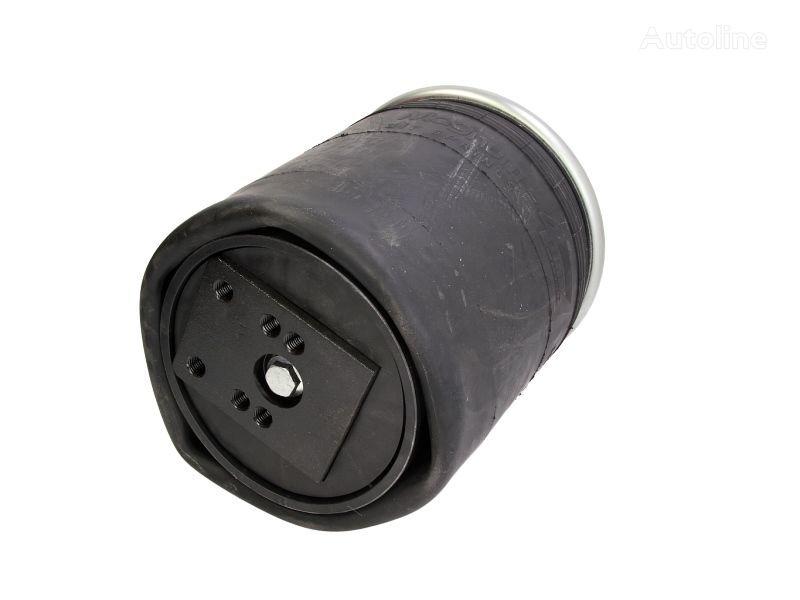 jauns BPW SP55941-KP PLASTIC pneimatiskais spilvens paredzēts puspiekabes
