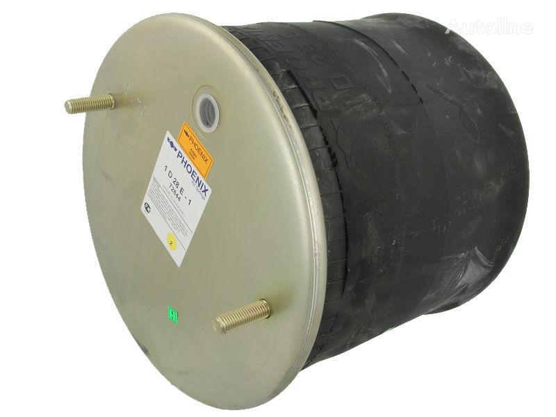 jauns SAF Perna Aer SP554810-K05 pneimatiskais spilvens paredzēts puspiekabes
