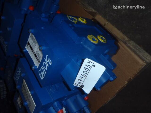 jauns REXROTH M6-1190-01/3M6-22M2JHV50 (R901056498) pneimatiskais vārsts paredzēts ekskavatora