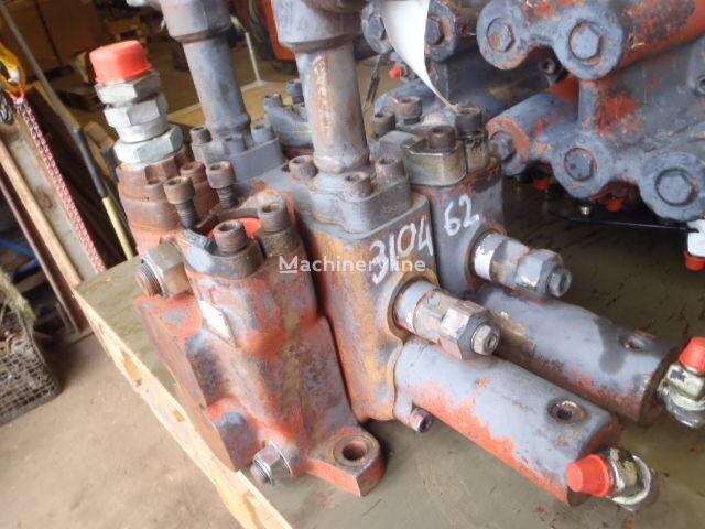 KAYABA 21020-62006 rezerves daļas paredzēts HITACHI EX400 ekskavatora