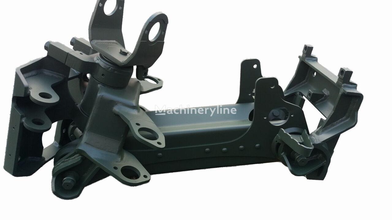jauna Steering unit for BV206 top truck AB seglierīce paredzēts NEW waist for BV206 glābšanas tehnikas