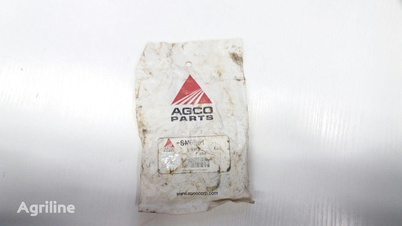Ekscentrik AGCO stiprinājuma elementi paredzēts SUNFLOWER mehāniskās sējmašīnas