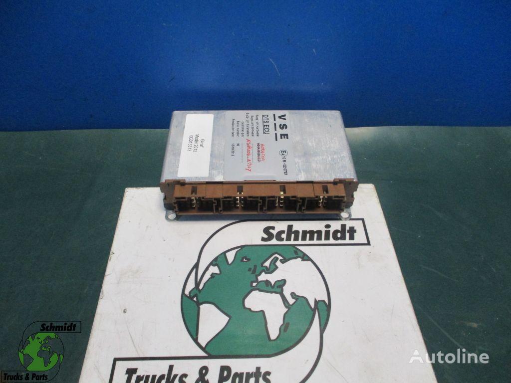 GINAF ECU Regeleenheid (A08345.0.01) vadības bloks paredzēts kravas automašīnas