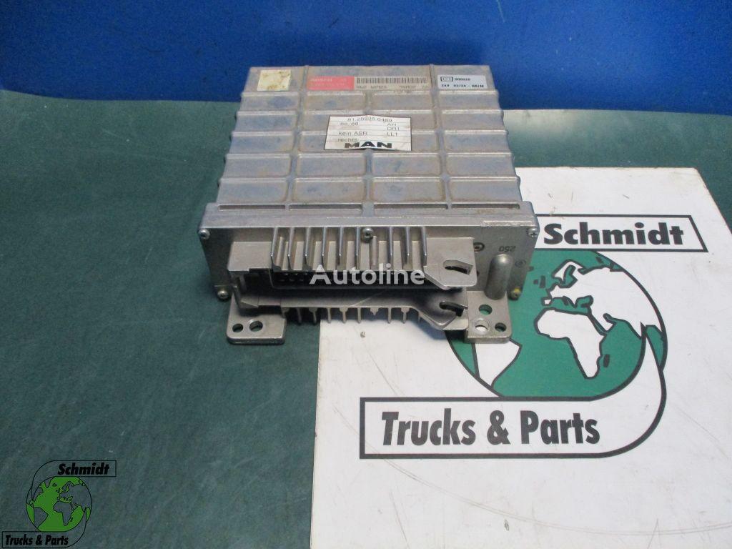 MAN Regeleenheid (81.25935-6469) vadības bloks paredzēts kravas automašīnas